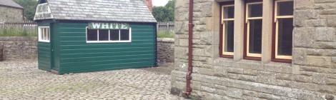 James White Coal Merchants Office...