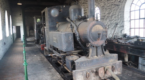 More Narrow Gauge news...