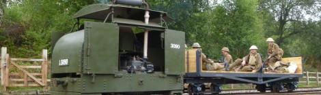 Great War Steam Fair *Updated*