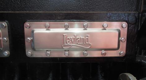 Leyland Cub latest progress...