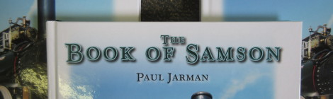 The Book of Samson...