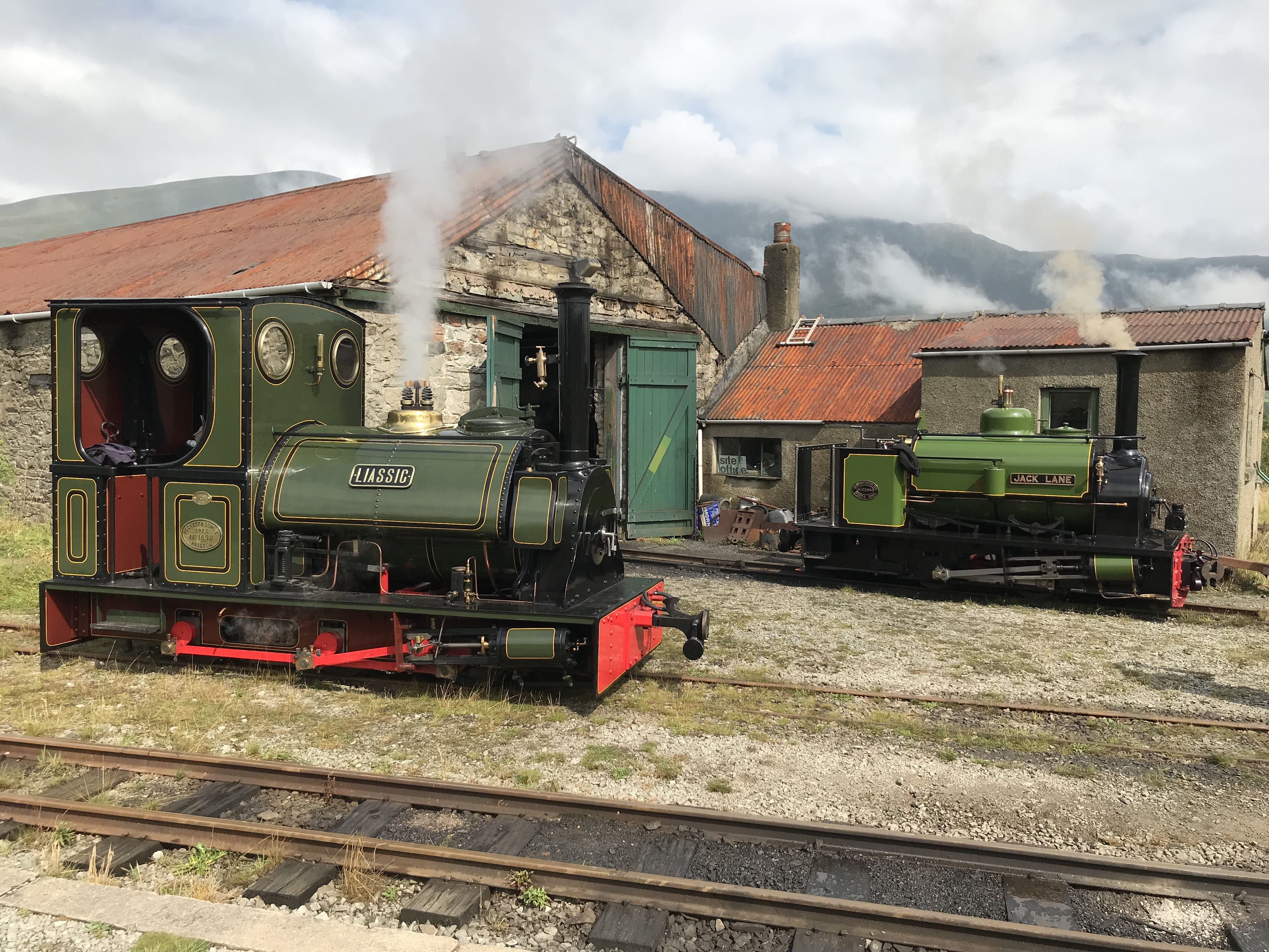Threlkeld Quarry and Mining Museum 2019… | Beamish Transport