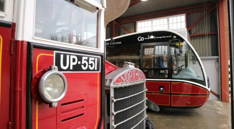 Beamish Transport Online - Review of 2019...