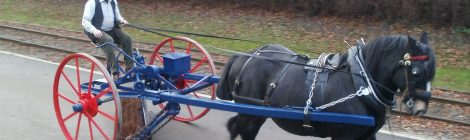 Beamish Transport Objects in Focus... Number 2