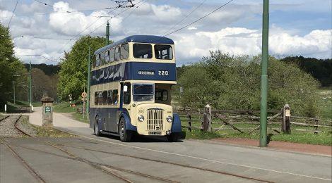 T&I News 11 2021 - Return of the buses...