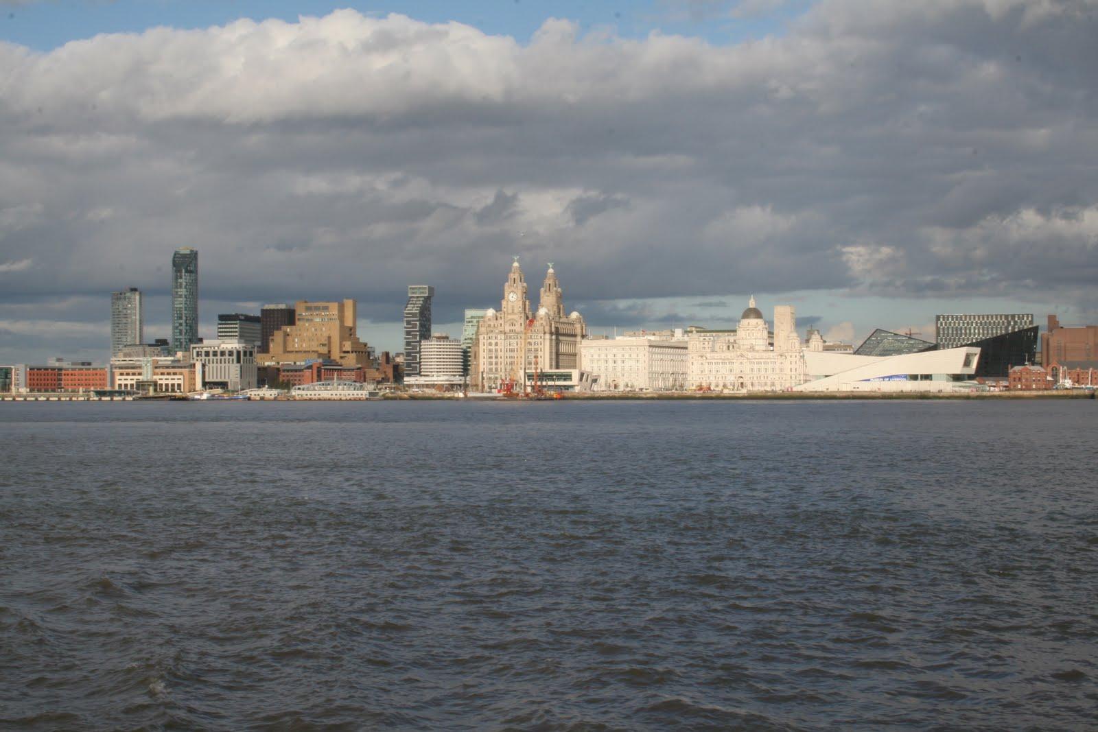 Manchester Ship Canal Cruise